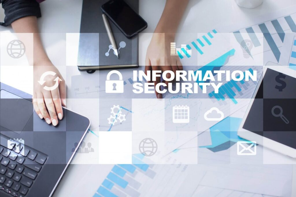 What is-Info Security ISO IEC 27001-ISO PROS #20
